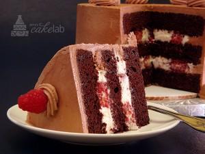 Jerry S Cakelab 187 White Chocolate Raspberry Whipped