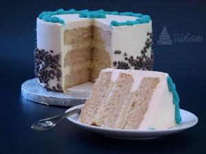 Jerry S Cakelab 187 Vanilla Custard Filling